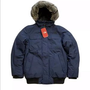 The North Face Gotham III 550 Fill Down Jacket